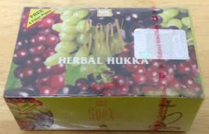 ニコチン フリー シーシャ Shisa Flavor